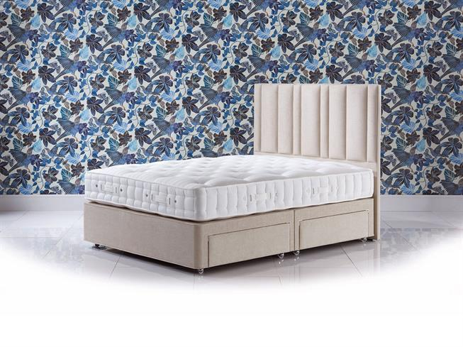 King Size Divan Set