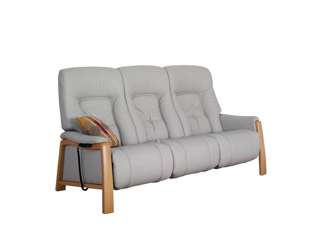 3 Seater Power Glider Sofa